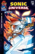 Sonic Universe #74 ebook by Aleah Baker, Tracy Yardley, Jack Morelli,...