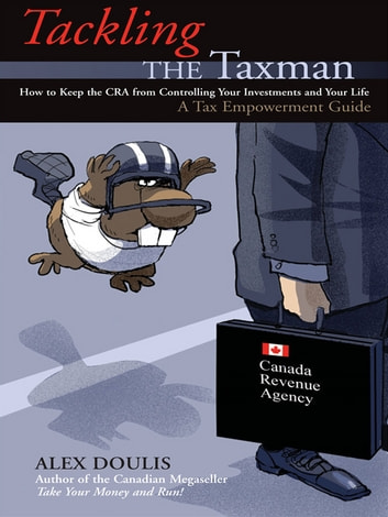 Tackling The Taxman ebook by Alex Doulis