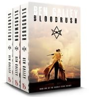 The Scarlet Star Trilogy ebook by Ben Galley