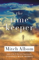 The Time Keeper ebook by Mitch Albom