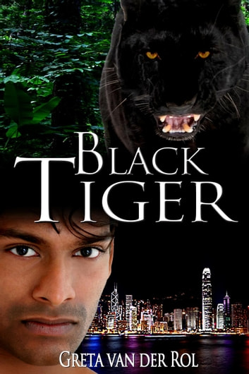 Black Tiger - Black Tiger, #1 ebook by Greta van der Rol
