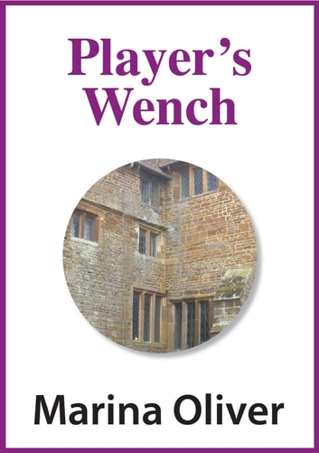 Player's Wench ebook by Marina Oliver