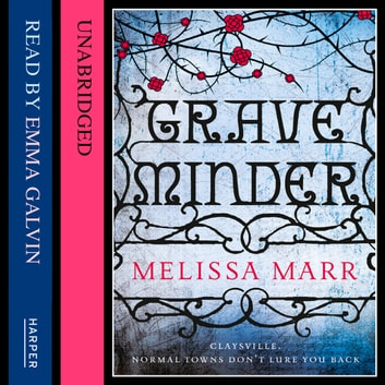 Graveminder audiobook by Melissa Marr