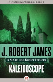 Kaleidoscope ebook by J. Robert Janes