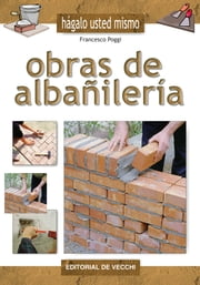 Obras de albañilería ebook by Francesco Poggi