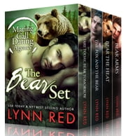Mating Call Dating Agency Box Set ebook by Lynn Red