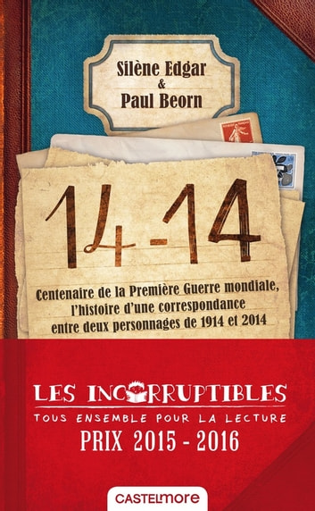 14-14 ebook by Paul Beorn,Edgar Silène