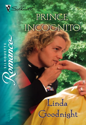 Prince Incognito ebook by Linda Goodnight