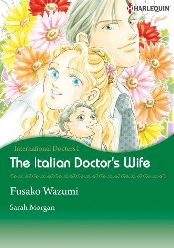 [Bundle] International Doctors series - Harlequin Comics 電子書 by Sarah Morgan