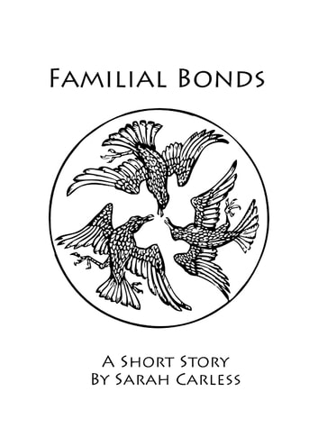Familial Bonds ebook by Sarah Carless
