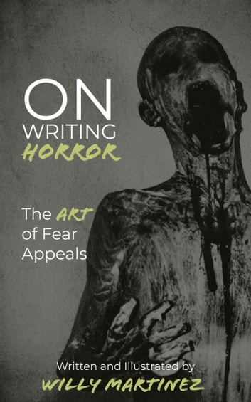 On Writing Horror ebook by Willy Martinez
