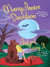 Dead and Loving It ebook by MaryJanice Davidson