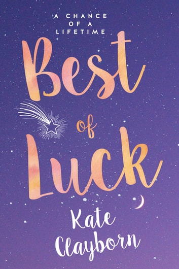 Best of Luck ebook by Kate Clayborn