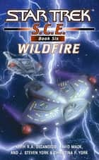 Star Trek: Corps of Engineers: Wildfire ebook by David Mack, Keith R. A. DeCandido, J. Steven York,...