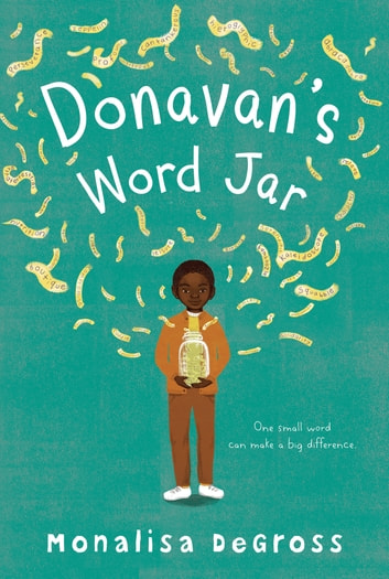 Donavan's Word Jar ebook by Monalisa DeGross