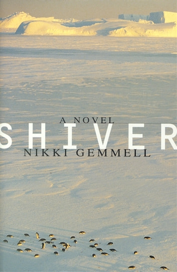 Shiver ebook by Nikki Gemmell