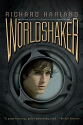 Worldshaker ebook by Richard Harland