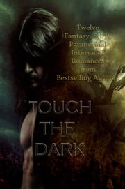 Touch The Dark ebook by LaVerne Thompson,Serenity King,Yvonne Nicolas,Rae Lori,Ursula Sinclair,Stephanie Williams,Lolah Lace,L. Penelope,Krystell Lake,Ines Johnson,Bria Knight,Dariel Raye