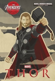 Phase One: Thor ebook by Alex Irvine