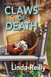 Claws of Death ebooks by Linda Reilly