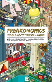 Freakonomics ebook by Kobo.Web.Store.Products.Fields.ContributorFieldViewModel