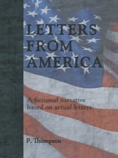 Letters from America ebook by P. Thompson