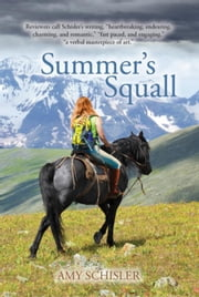 Summer's Squall ebook by Amy Schisler