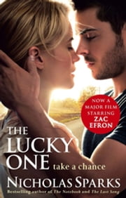 The Lucky One ebook by Nicholas Sparks