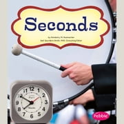 Seconds audiobook by Kimberly Hutmacher