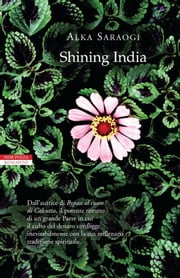 Shining India ebook by Alka Saraogi