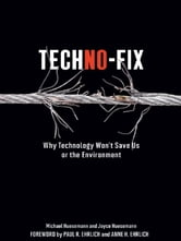 Techno-Fix ebook by Michael Huesemann and Joyce Huesemann