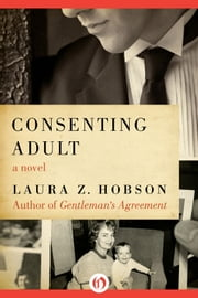 Consenting Adult ebook by Laura Z. Hobson