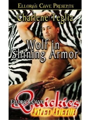Wolf in Shining Armor ebook by Charlene Teglia
