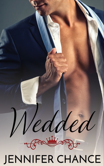 Wedded ebook by Jennifer Chance