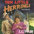 Ten Little Herrings audiobook by L. C. Tyler