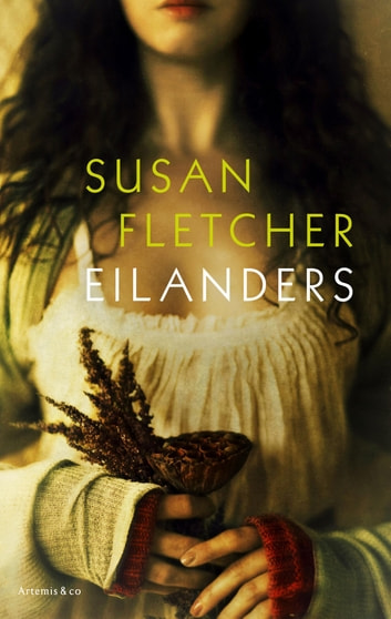 Eilanders ebook by Susan Fletcher
