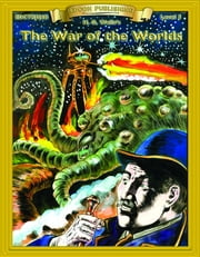 War of the Worlds - With Student Activities ebook by H.G. Wells