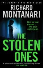 The Stolen Ones ebook by
