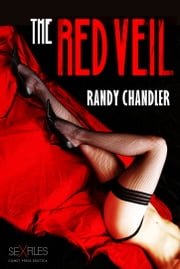 The Red Veil ebook by Randy Chandler