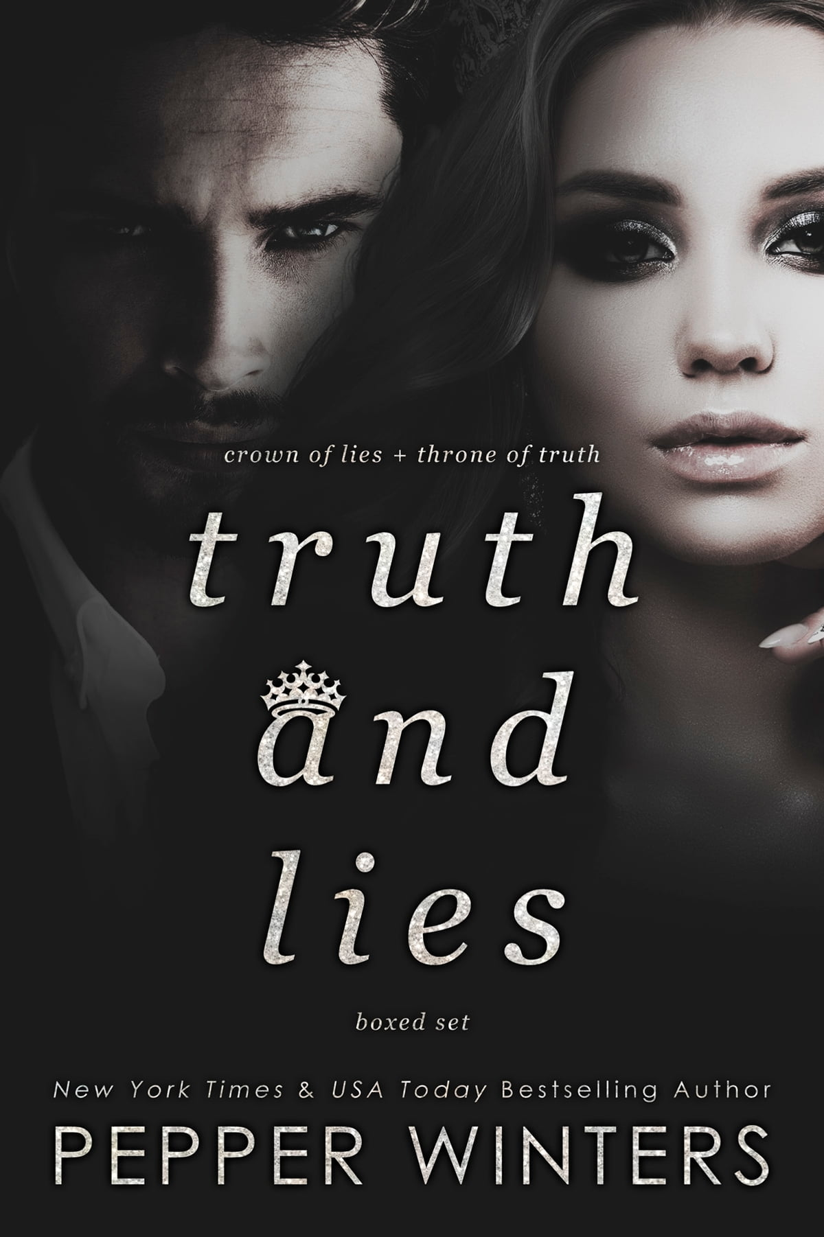 Image result for truth and lies duet