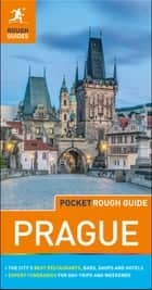 Pocket Rough Guide Prague ebook by Rough Guides
