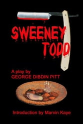 Sweeney Todd: The Demon Barber of Fleet Street ebook by Pitt, George Dibdin