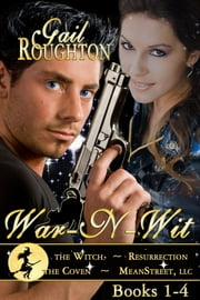 War-N-Wit Boxed Set ebook by Gail Roughton