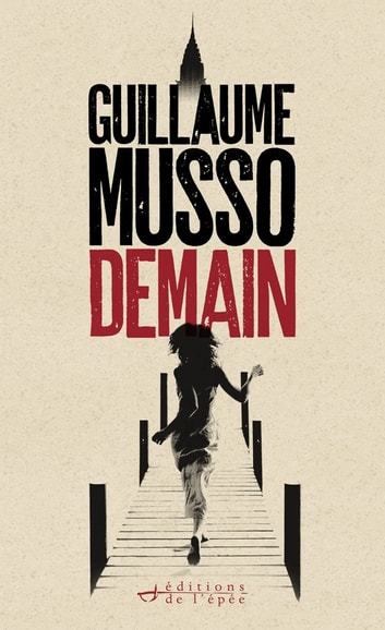 Demain ebook by Guillaume Musso