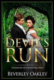 Devil's Run ebook by Beverley Oakley