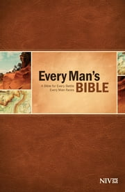 Every Man's Bible NIV ebook by Stephen Arterburn,Dean Merrill