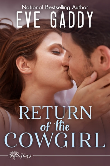 Return of the Cowgirl ebook by Eve Gaddy