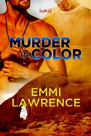 Murder in Color ebook by Emmi Lawrence