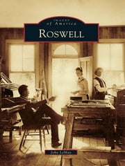 Roswell ebook by John LeMay