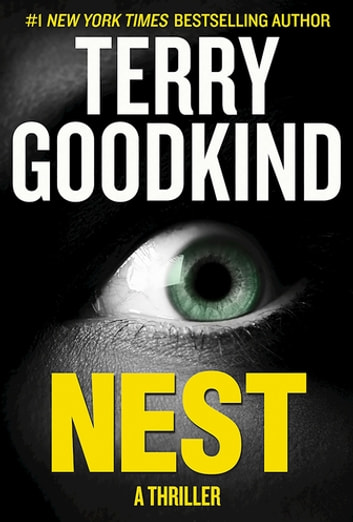 Nest - A Thriller ebook by Terry Goodkind